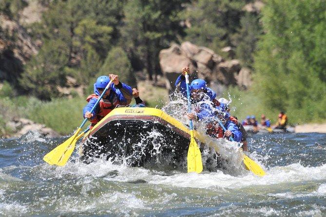 Arkansas River- Browns Canyon Express No Lunch, Buena Vista, CO, ESTADOS UNIDOS