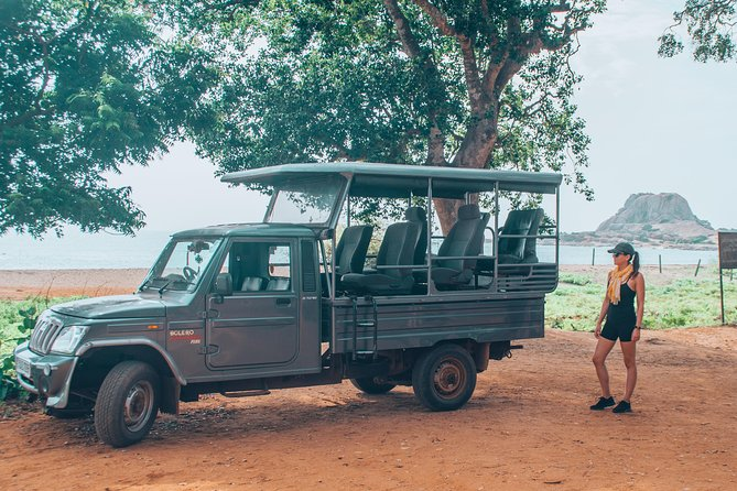 Full Day Luxury Private Jeep Safari at Yala National Park Sri Lanka, Parque Nacional Yala, SRI LANKA