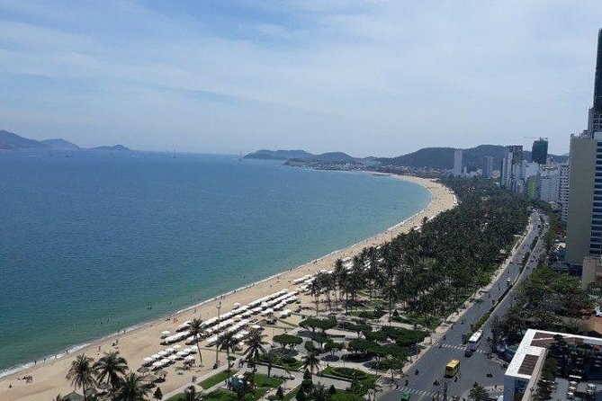 Private Nha Trang City Tour from Cruise Port, Nha Trang, VIETNAM