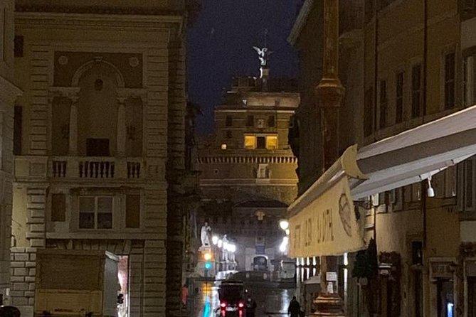 Tour in Rome from Civitavecchia port, Lago Bracciano, ITALY