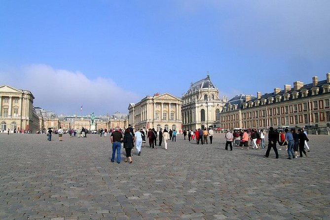 Versailles Palace Priority Access Guided Tour Optional Show & Pickup from Paris, Paris, França