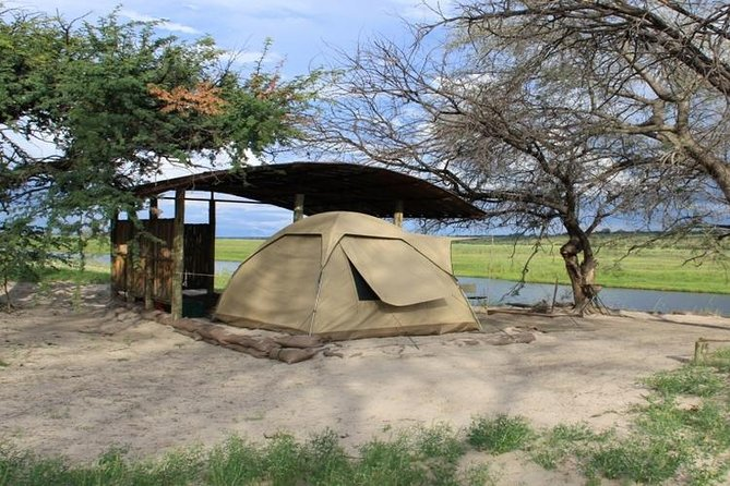 MAIS FOTOS, Chobe Camping 2day 1night