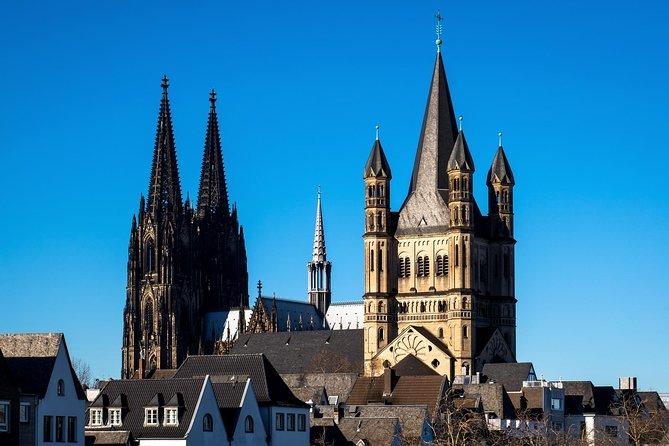 Best of Cologne with a private guide, Colonia, Alemanha