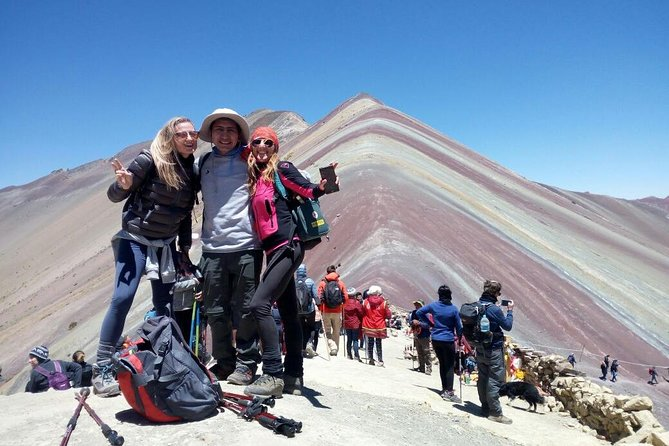Private Tour: Rainbow Mountain from Cusco, Cusco, PERU