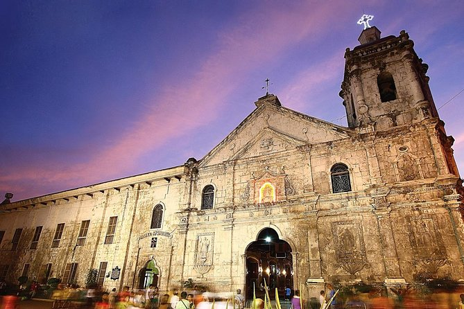 Cebu Twin City Tour is unique because it offers ALL-INN. That means you can enjoy your tour with more inclusions added in the activity. We offers famous tourist spots in Cebu Philippines.