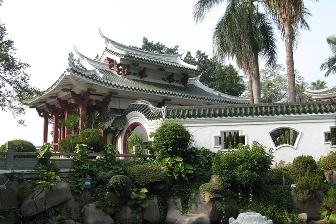 Xiamen Layover Day Tour-Gulangyu,Shuzhuang Garden And Piano Museum, Xiamen, CHINA