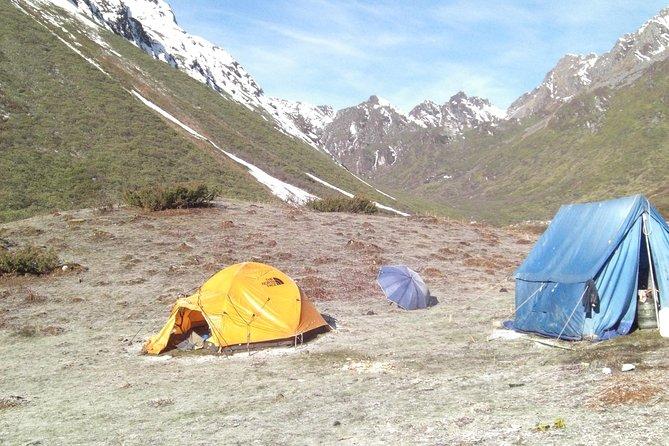 Drukpath trek - 9 days in Bhutan, Timbu, BUTAN