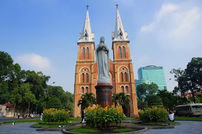 Best Private Ho Chi Minh City Shore Excursion from any Cruise Port, Ho Chi Minh, VIETNAM