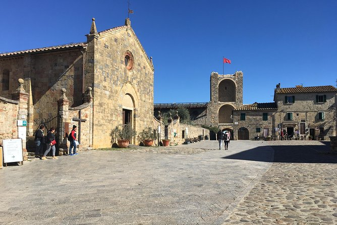Private Guided Tour: Siena, San Gimignano and Chianti Day Trip from Florence, Chianti, ITALIA