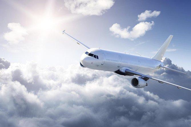 Transfer from Mendoza airport to Hotel, Mendoza, ARGENTINA