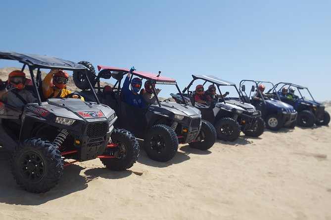 Atv And Rzr Off Road Adventure Tour Palm Springs Ca United States