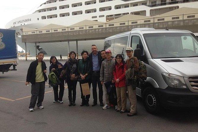 Livorno Shore Excursion from Livorno Port: Private Full day Tour Chianti, Florencia, ITALIA
