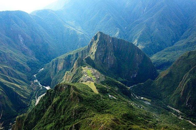 2-Day Private Tour of the Inca Trail to Machu Picchu, Cusco, PERU