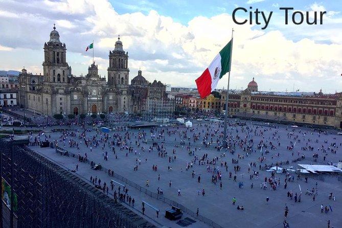 Serviço de guia local na Cidade do México, Ciudad de Mexico, MÉXICO
