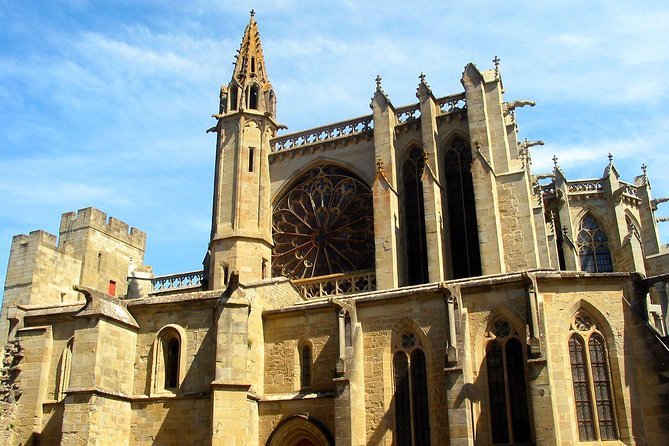 2 Hour Private Guided Tour Carcassonne Medieval, Carcasona, FRANCIA