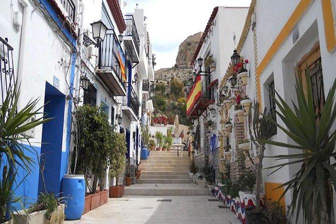 Alicante Private Walking Tour, Alicante, ESPAÑA