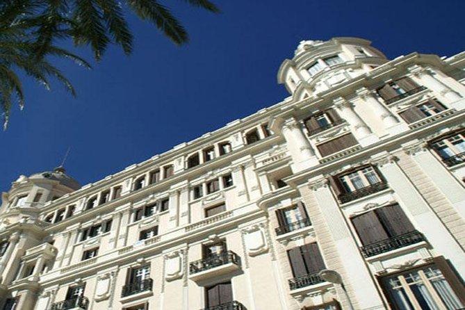 Excursión por la costa de Alicante y Elche desde Benidorm, Benidorm, ESPAÑA