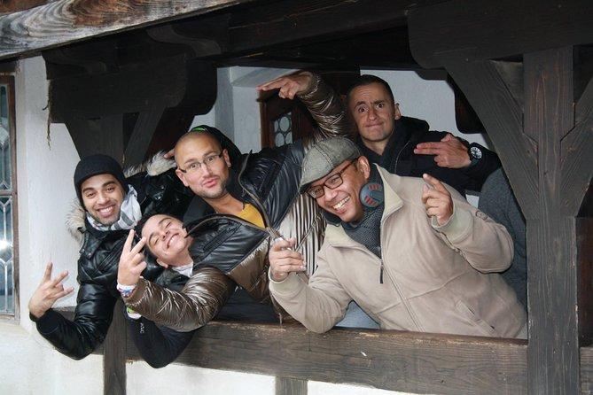 Excursión de un día por 3 CASTILLOS desde Brasov, ,