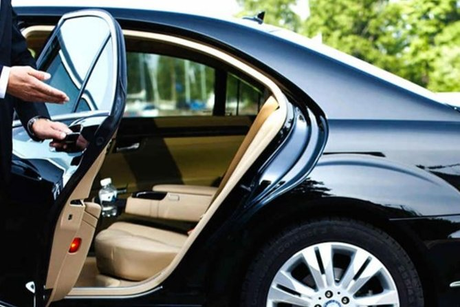 Private Transfer from Bucharest/OTP Airport to Sunny Beach - Bulgaria, Varna, BULGARIA