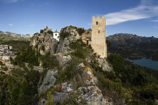 Guadalest Lost Valley and Altea from Benidorm, Benidorm, ESPAÑA