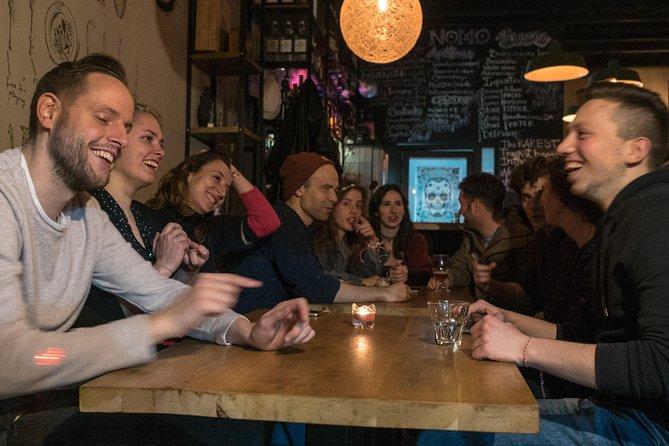 MÁS FOTOS, Sofia Pub Crawl Tour of The Hidden Unique Bars