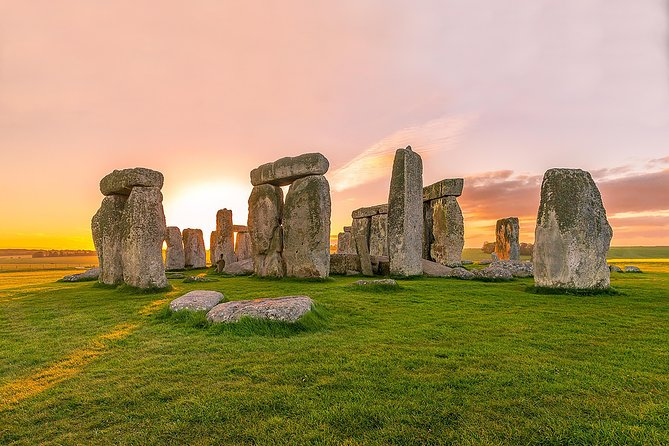Stone circles, stunning Cotswold villages and film locations - see it all in one day. Award winning tours in small groups with superb local guides.