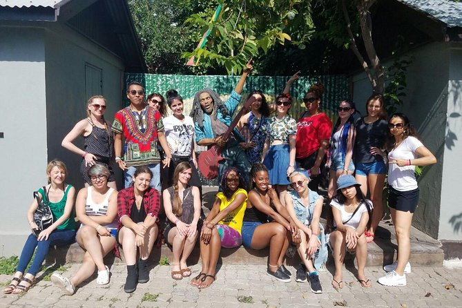 Trench Town: Birthplace of Reggae Tour, , JAMAICA