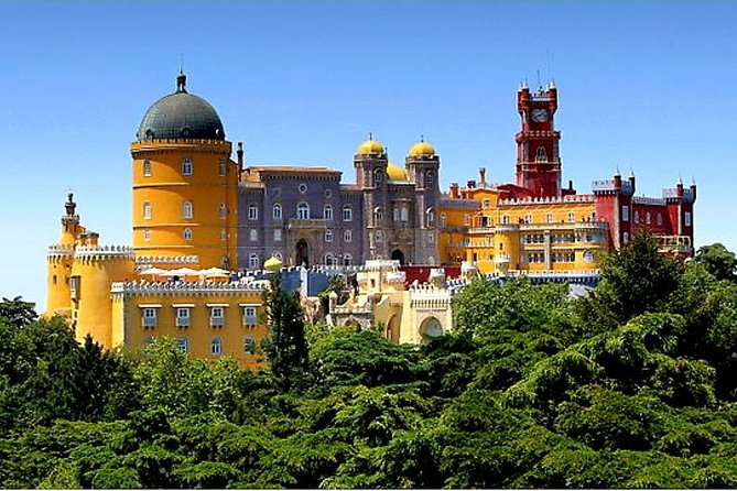 Private Tour from Lisbon to Sintra, Cabo da Roca, Cascais and Estoril, Lisboa, PORTUGAL