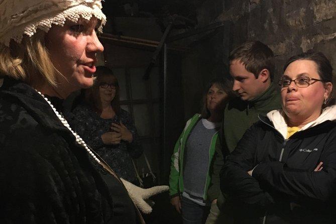Fort Collins Ghost Tour-Trail of Terror, Fort Collins, CO, ESTADOS UNIDOS