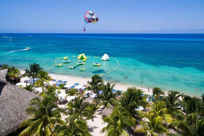 Mr. Sanchos Beach Club All-Inclusive Day Pass, Cozumel, Mexico