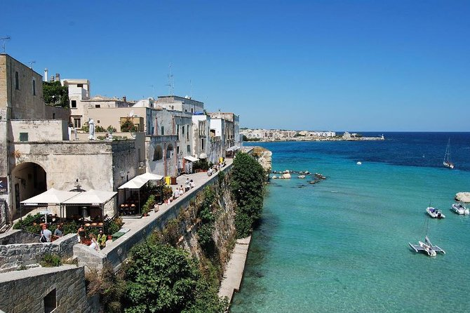 Apulia in 4 Nights with Sightseeing tours and Accomodation, Bari, ITALIA