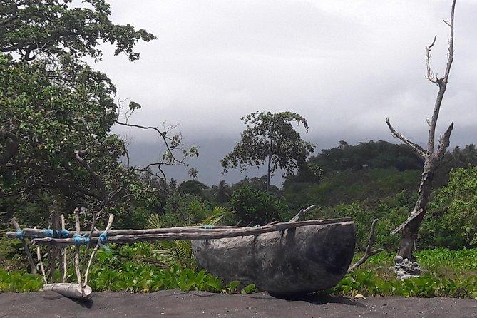 Trek Tanna Volcano 3 Days 2 Nights Eco Adventure Departs Port Vila, Isala de Tanna, VANUATU