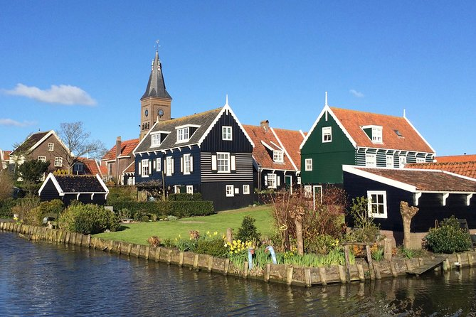 Dutch Icons tour, Amsterdam, HOLANDA