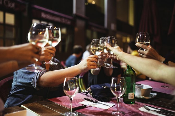 Experience 4 restaurants in Rotterdam - Self Guided Food & Wine Tour, Rotterdam, HOLLAND