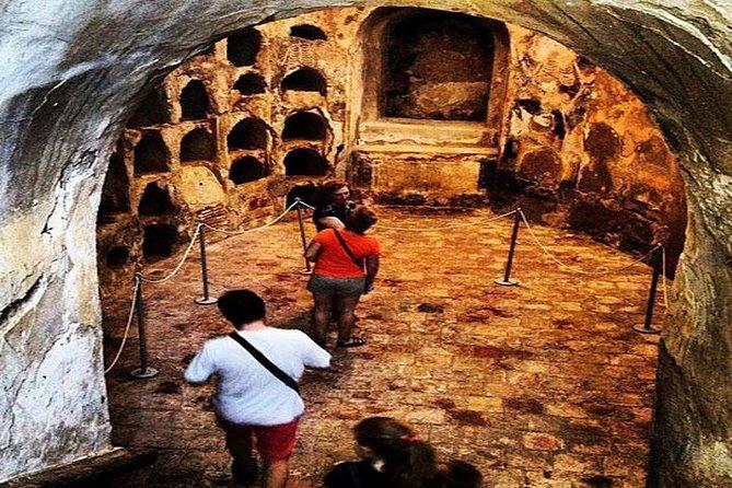 Excursión por la costa: Excursión privada de medio día a Cartagena, Cartagena, ESPAÑA