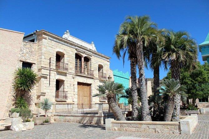 5-Hour Private Tour from Alicante to Villena, Alicante, ESPAÑA