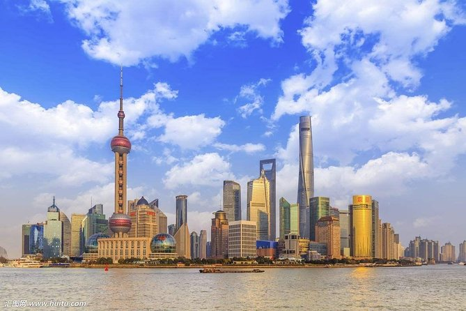 We will design a good tour for you to enjoy Shanghai more with better route and enjoy the sightseeing.