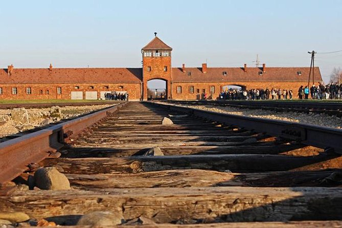 Private Auschwitz & Krakow Tour from Warsaw, Oswiecim, Poland
