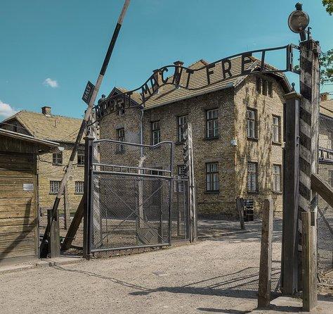 Auschwitz Tour from Lodz, Oswiecim, Poland