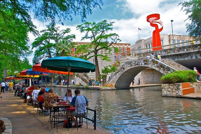 Full Day San Antonio: Grand Historic City Tour, San Antonio, TX, ESTADOS UNIDOS
