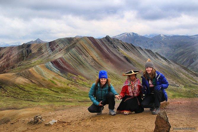 1 Day Tour to Palccoyo (Alternative Rainbow Mtn) from Cusco, Peru, Cusco, PERU