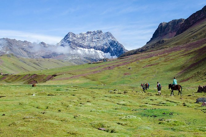 Full-Day Rainbow Mountain & Red Valley (Small-Group trek from Cusco), Cusco, PERU