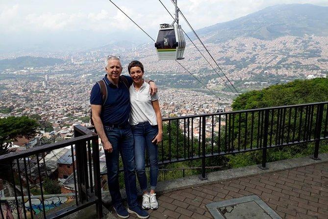 Recorrido privado de Medellín, Medellin, COLOMBIA