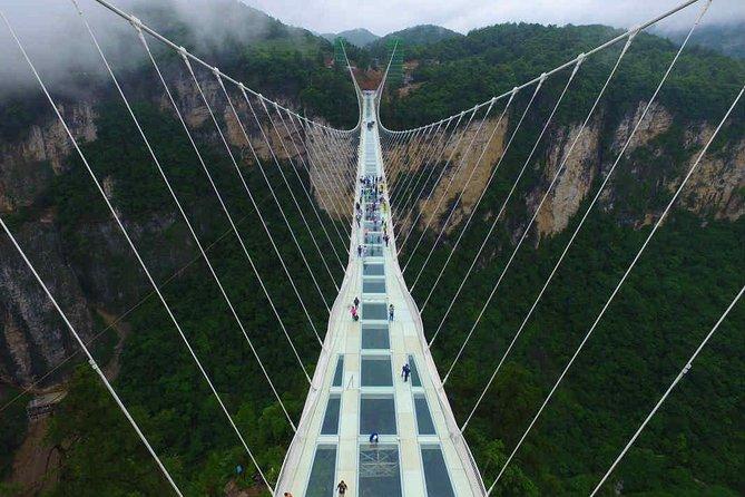 MÁS FOTOS, 2 Days Private Zhangjiajie Tour Includes the Glass Bridge & National Forest Park