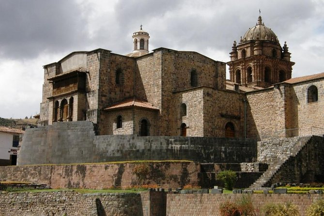 8-Day Semi-Private Tour: Cusco, Sacred Valley, Machu Picchu and Amazon, Cusco, PERU