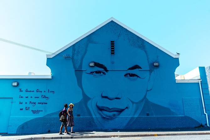 This is not just another city tour; this is the best of Cape Town from a unique perspective! Get to know Cape Town on a city tour that gives you the perfect overview, with city highlights, hidden gems, storytelling, and a local treat - this tour has it all! <br><br>Forget about big touristy groups and the crowds; it's time to see Cape Town at its best but from the eyes of a local. Check out main landmarks like District 6 museum, V & A Waterfront, Castle of Good Hope and uncover hidden gems and city secrets with the help of a knowledgeable local guide. And the cherry on top, a local treat is included.<br><br>Withlocals Highlights & Hidden Gems Private City Tour™ is one of Withlocals' signature tours available in major cities worldwide. We work with passionate local guides who earn a fair fee. We support local economies by only offering local produce and prevent over-tourism with only small non-intrusive groups. Our tours are carbon-neutral and away from the standard tourist routes. <br>