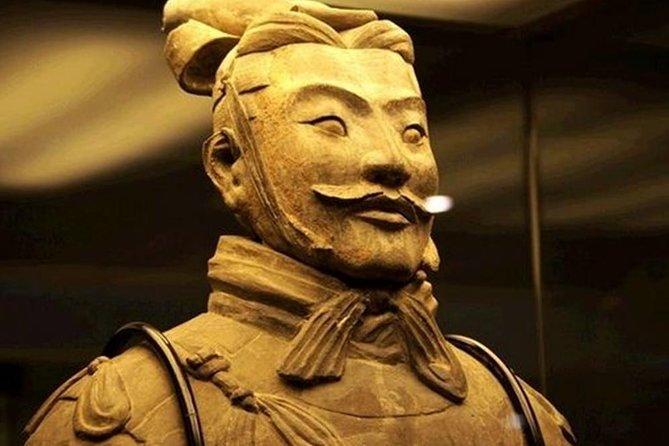 Flexible Xian Terracotta Warriors Day Tour from Guangzhou by Flights, Canton, CHINA