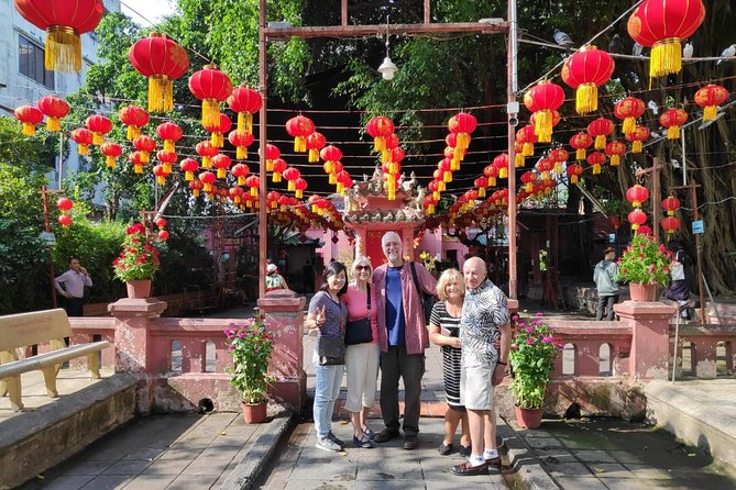 Best of Ho Chi Minh City Shore Excursion from any cruise port, ,