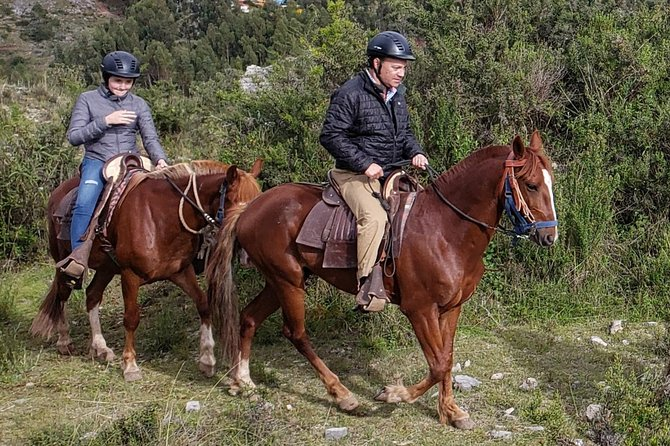 Horseback Riding Tour to the Devil's Balcony from Cusco, Cusco, PERU