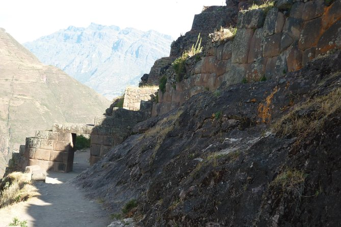Full-Day Sacred Valley Tour, Cusco, PERU